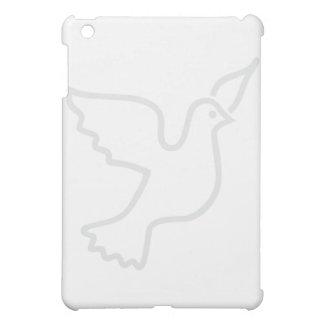 iPad de la paloma de la paz