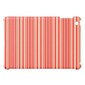 iPad de la raya de la hierbabuena