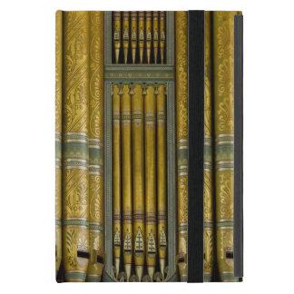 iPad de los tubos de órgano mini iPad Mini Cárcasa