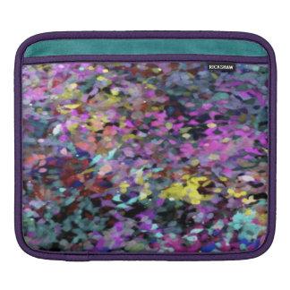 iPad del confeti mangas de aire de MacBook Fundas Para iPads