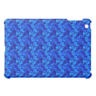 iPad del extracto del azul real