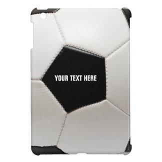 iPad del fútbol del fútbol de Personalizable mini