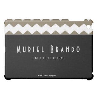 iPad del interiorista de Muriel Brando