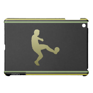iPad del jugador de fútbol