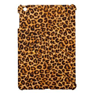 iPad del modelo de la piel del guepardo mini iPad Mini Protectores