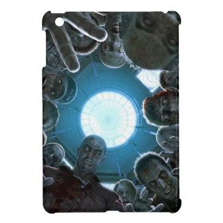 Ipad del zombi iPad mini coberturas