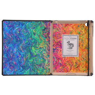 iPad DODOcase Fluid Colors iPad Covers