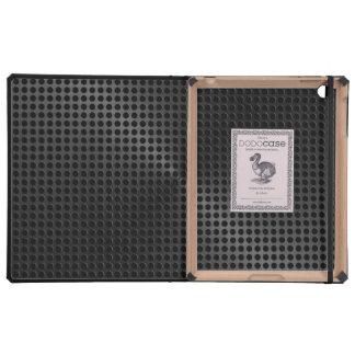 ipad DODOcase Metal look iPad Case