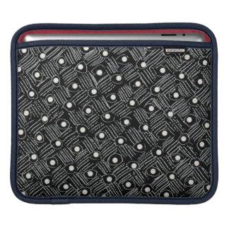 iPad Dots Sleeve-1141 Sleeve For iPads