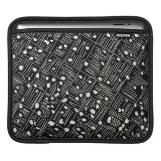 iPad Dots Sleeve-12 Sleeves For iPads