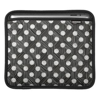 iPad Dots Sleeve-19 iPad Sleeves
