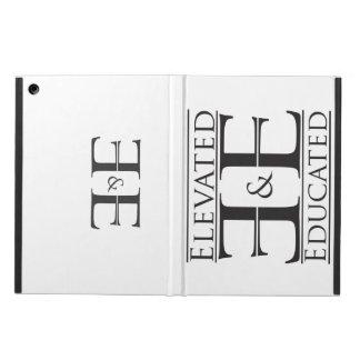 iPad E&E Case iPad Air Cover