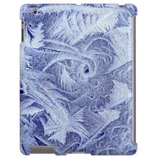 iPad escarchado, Barely There Funda Para iPad