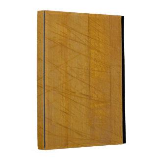 iPad Folio Case - Woods - Butcher Block