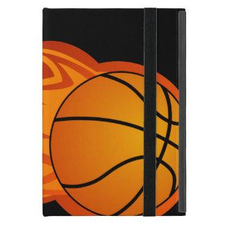 iPad fresco del baloncesto de Personalizable mini iPad Mini Carcasa