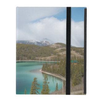 iPad funda Emerald Lake