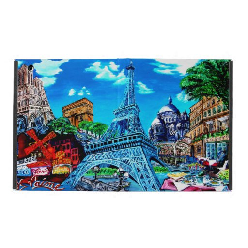 ipad funda París