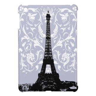Ipad gótico de la torre Eiffel del art déco del Vi