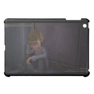 "iPad ""Hard Shell case"" for ""The Golden Coin"" iPad Mini Case"