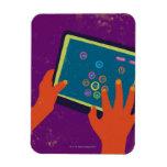 iPad Imán