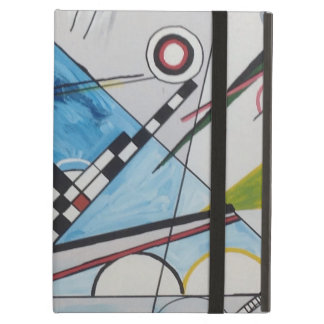 iPad/iPad air covering by Nolinearts Case For iPad Air