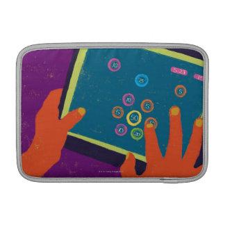 iPad Sleeve For MacBook Air