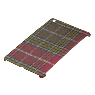 iPad MINI Buchanan Old Weathered Tartan Case Cover For The iPad Mini