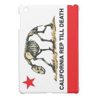ipad mini cali rep case for the iPad mini