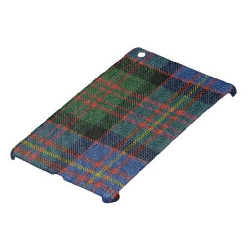 iPad MINI Cameron de la impresión antigua del