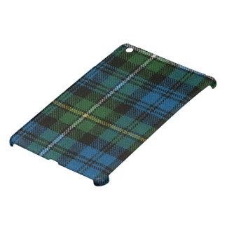iPad MINI Campbell de la caja antigua del tartán d iPad Mini Fundas