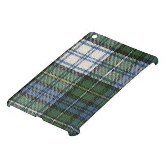 iPad MINI Campbell Dress Ancient Tartan Print iPad Mini Cover