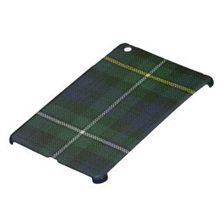 iPad MINI Campbell of Argyll Modern Tartan Print iPad Mini Covers