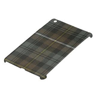 iPad MINI Campbell of Argyll Weathered Tartan iPad Mini Cover