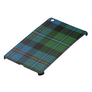 iPad MINI Campbell of Cawdor Ancient Tartan iPad Mini Case