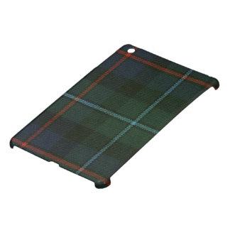 iPad MINI Campbell of Cawdor Modern Tartan Case For The iPad Mini