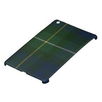 iPad MINI Campbell of Louden Modern Tartan iPad Mini Covers
