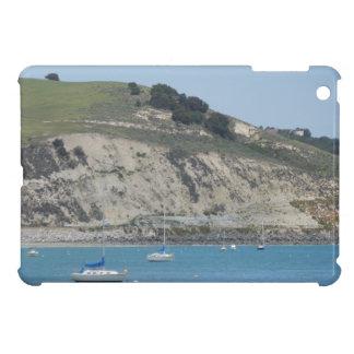 iPad Mini Case: Boats in Port San Luis, Avila iPad Mini Cases