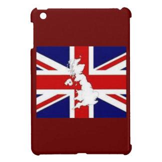 IPAD MINI CASE BRITISH FLAG