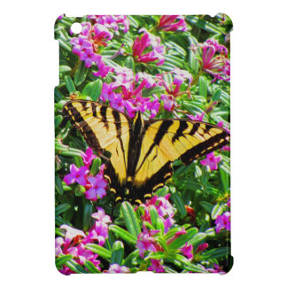 iPad Mini Case-Butterfly iPad Mini Cases