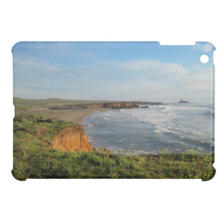 iPad Mini Case: CA Coast at Piedras Blancos