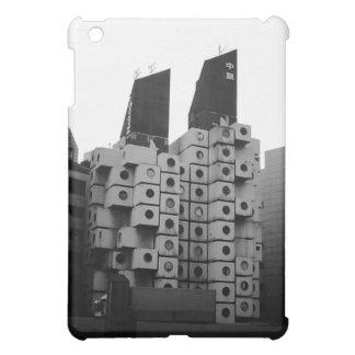 IPAD mini case! Capsule Tower, Tokyo Japan iPad Mini Case