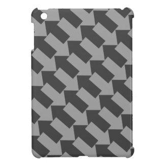 iPad Mini Case Diagonal Interlocking Arrows
