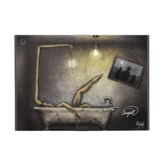 """Ipad mini case featuring """"Glimmer of Whimsy"""""""