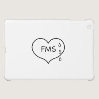 iPad Mini Case - Fibromyalgia Humaneness Campaign