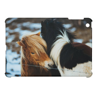 iPad Mini Case for Horse Lovers
