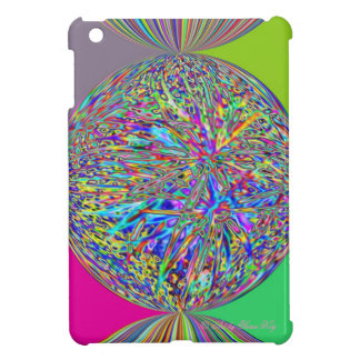 iPad Mini Case. Imagination