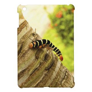 "iPad Mini case ""Larva"""