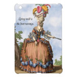iPad Mini Case - Living Well Is The Best Revenge