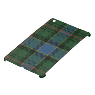 iPad MINI Case Ogilvie Hunting Ancient Tartan