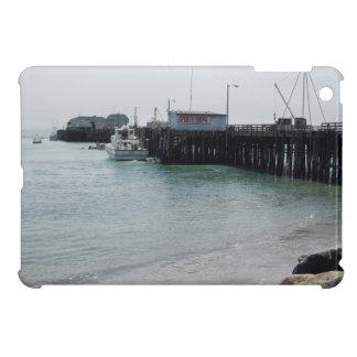 iPad Mini Case: Overview Harford Pier Avila Beach iPad Mini Case
